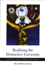 Realizing The Distinctive University
